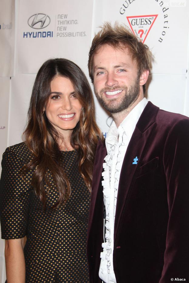 Nikki Reed : l'actrice de Twilight va divorcer de Paul McDonald