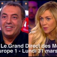 Enora Malagré : Jean-Marc Morandini se réjouit de l'échec de Derrière le poste