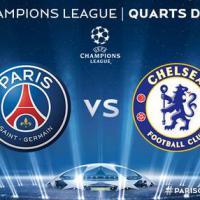 PSG VS Chelsea : avant le match, les tacles sur Twitter