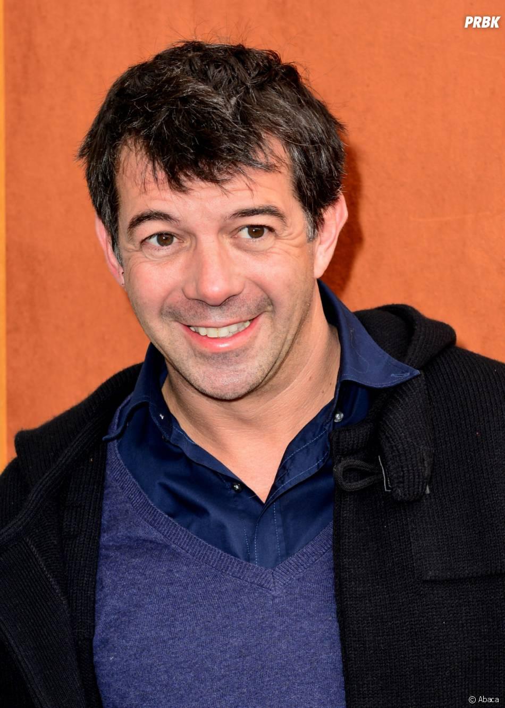 Stéphane Plaza est l'un des animateurs préférés des Français.