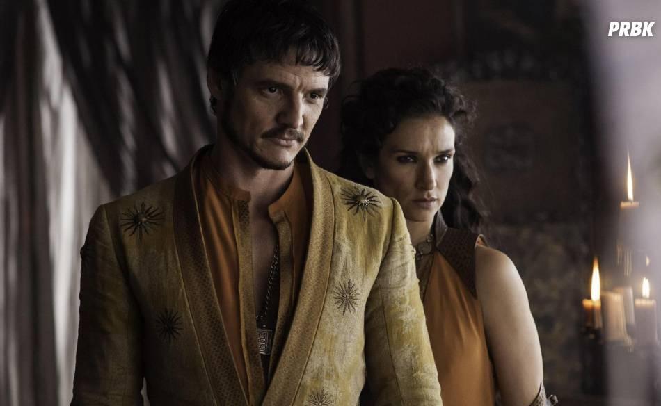 Game of Thrones saison 4 : un nouveau méchant charismatique