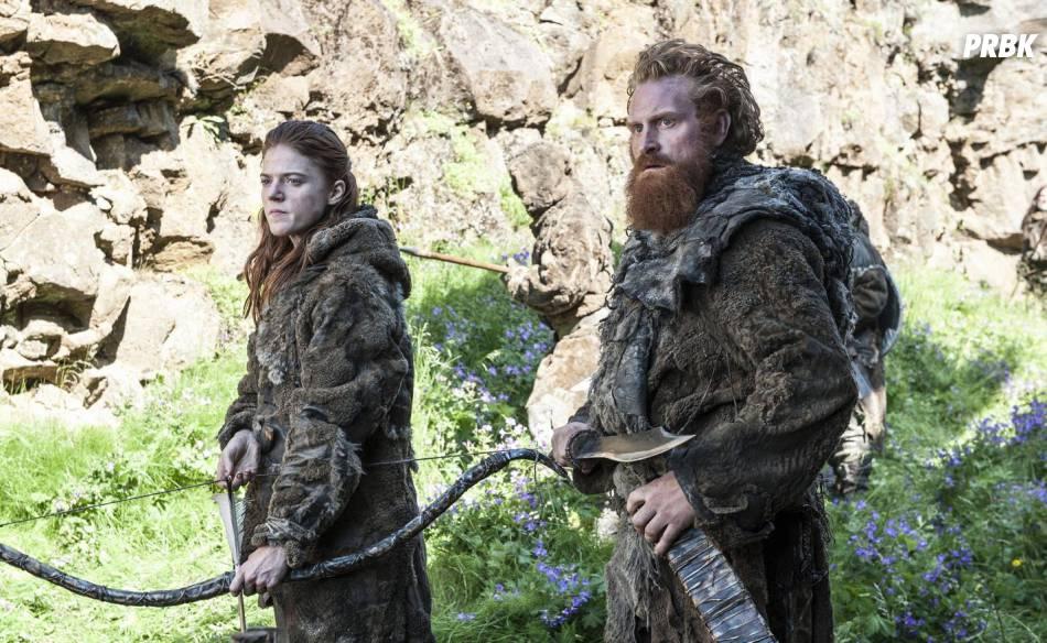 Game of Thrones saison 4 : des ennemis flippants