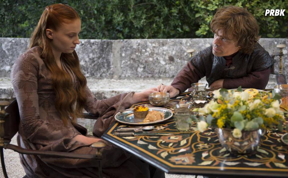 Game of Thrones saison 4 : plus d'humour avec Tyrion