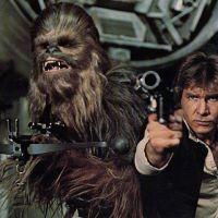 Star Wars 7 : Chewbacca et son acteur de retour