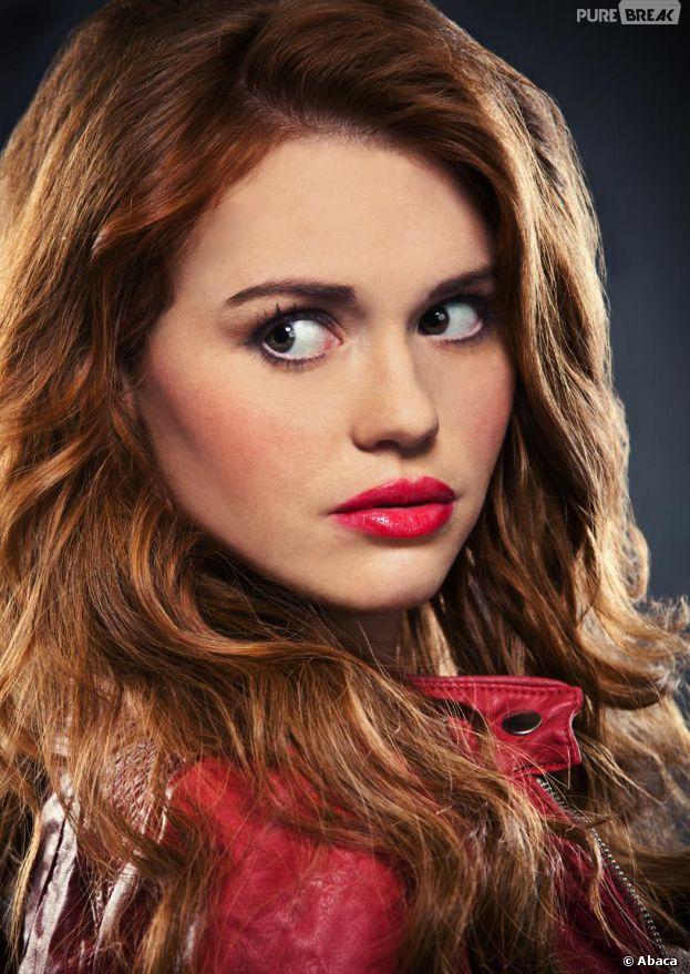 Holland Roden : l'interview-portrait exclu de l'actrice de Teen Wolf