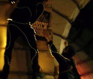 Promo originale pour Brick Mansions