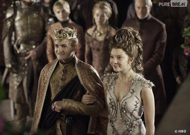 Game of Thrones saison 4 : un mariage à venir dans l'épisode 2