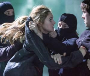 Divergente : deux films pour le dernier roman