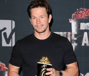 Mark Wahlberg remporte le Generation Award aux MTV Movie Awards 2014 le 13 avril 2014