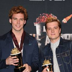 MTV Movie Awards 2014 palmarès : Hunger Games 2 et Les Miller gagnants