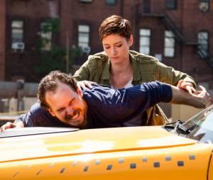 Taxi Brooklyn : Chyler Leigh dans un rôle très différent de Grey's Anatomy