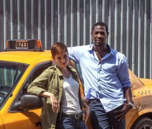 Taxi Brooklyn : la nouvelle série de TF1