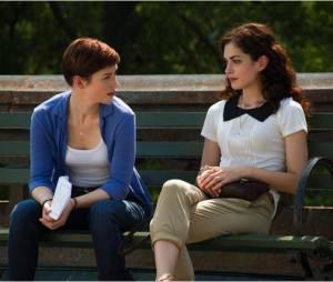 Taxi : Chyler Leigh change de coupe pour la série