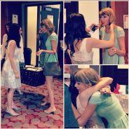 Taylor Swift surpend une fan pendant son enterrement de vie de jeune fille