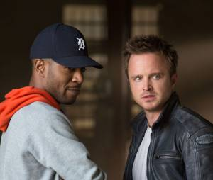 Need For Speed : Aaron Paul est le héros du film
