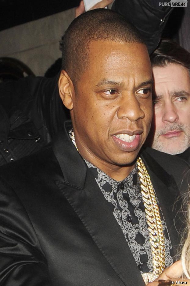 Jay Z encore battu : découvrez les 5 rappeurs les plus