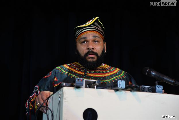 Dieudonné : dans sa nouvelle vidéo, l'humoriste appelle à la réconciliation
