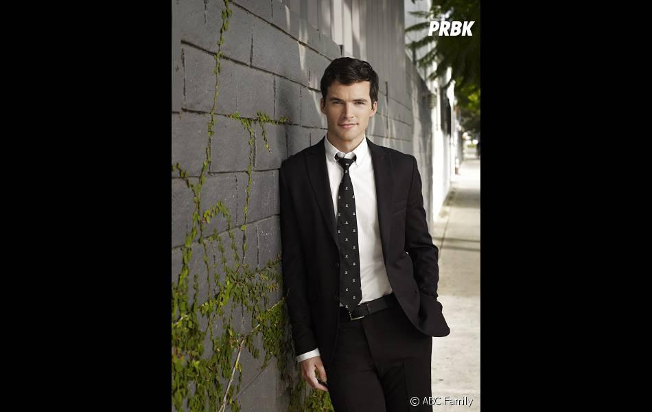 Pretty Little Liars saison 5 : Ezra mort ?