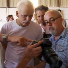 Bad Grandpa : découvrez les coulisses des cascades pour la sortie DVD et Blu-ray