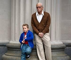Bad Grandpa : Johnny Knoxville dans la peau d'Irving Zisman
