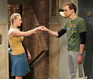 The Big Bang Theory saison 7 : Sheldon prêt à s'en aller