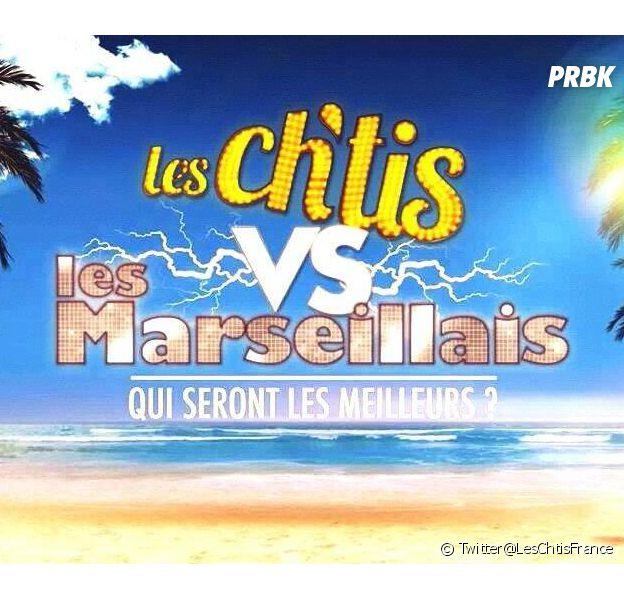 Les Marseillais VS Les Ch'tis : première infos sur leur émission commune