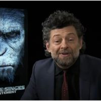 La Planète des Singes 2 : Andy Serkis à Paris pour des extraits, on y était