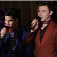 Glee saison 5 : problèmes pour les couples dans le final
