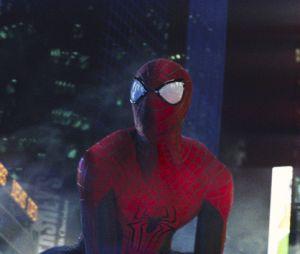 The Amazing Spider-Man 2 : bande-annonce avec Andrew Garfield, Emma Stone et Jamie Foxx