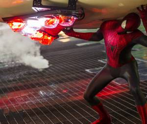 The Amazing Spider-Man 2 : des scènes d'action réussies