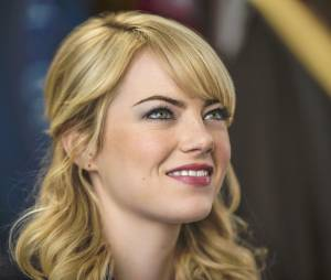 The Amazing Spider-Man 2 : Emma Stone dans le rôle de Gwen Stacy