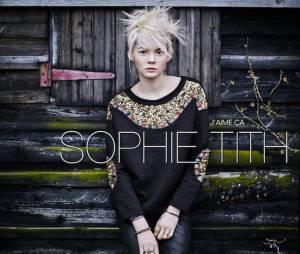 Sophie-Tith : J'aime Ca, son deuxième album dans les bacs depuis le 28 avril 2014