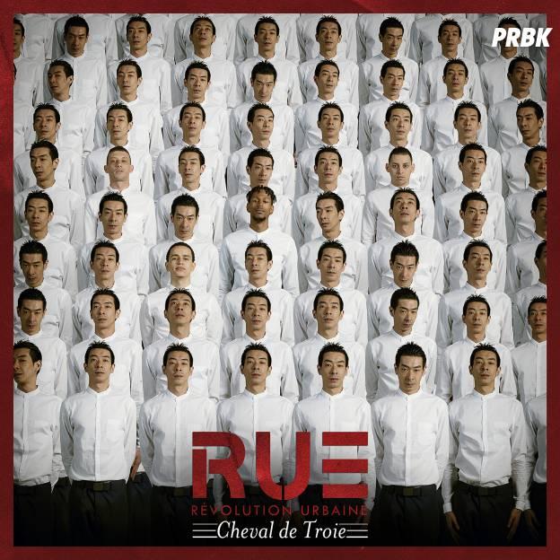 Révolution Urbaine : l'album Cheval de Troie dans les bacs le 5 mai 2014