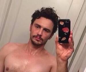 James Franco : sa nouvelle photo flippante sur Instagram