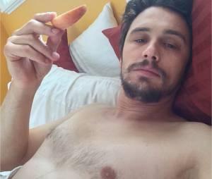 James Franco : ses photos dérangeantes sur Instagram
