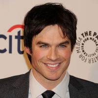 Ian Somerhalder en couple ? Il répond en interview