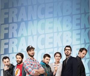 France Kbek saison 1 débarque sur OCS