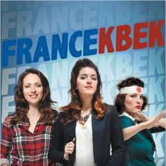 France Kbek saison 1 : la série française la plus déjantée débarque sur OCS