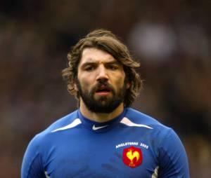 Sébastien Chabal : la barbe la plus connue du rugby arrête