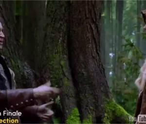 Once Upon a Time saison 3 : Rumple face à Emma dans la bande-annonce du final