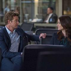 Mentalist saison 6 : Lisbon et Jane en couple dans le final ?