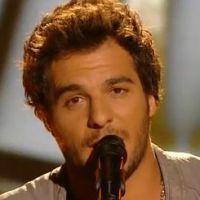"""Amir (The Voice) face à la polémique des beaux gosses : """"Ca m'embête"""""""