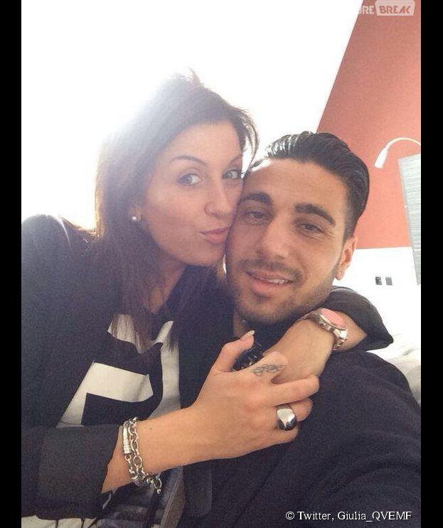 Qui veut épouser mon fils 3 : Giulia en couple