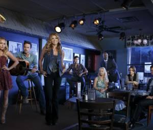 Nashville renouvelée pour une saison 3