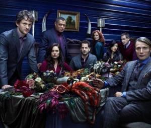 Hannibal renouvelée pour une saison 3