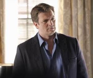 Castle saison 6 : Nathan Fillion de retour pour la saison 7