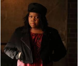 Glee saison 5, épisode 20 : Mercedes future star ?