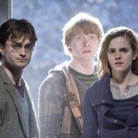 Harry Potter : les acteurs de retour sur le tournage