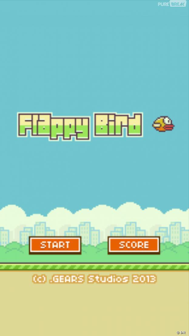 Flappy Bird de retour en août 2014