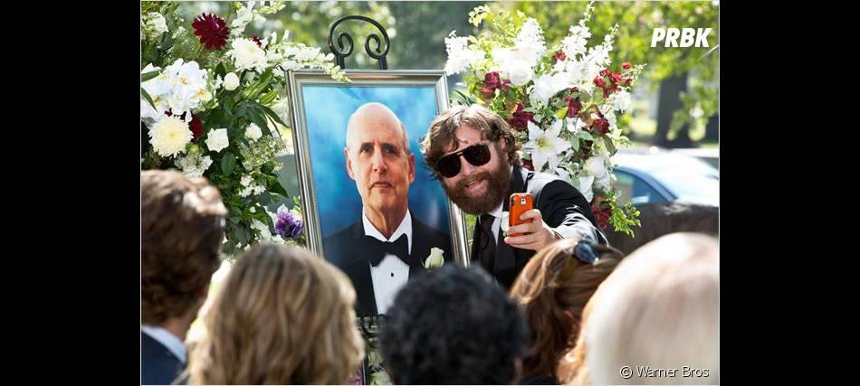 Zach Galifianakis : après Very Bad Trip, il va tourner sous la direction de Michel Hazanavicius